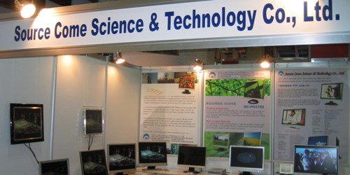 Source Come Science & Technology