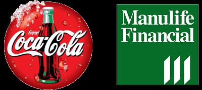 Coca-Cola vs Manulife Financial