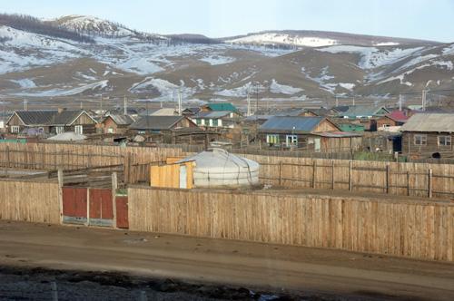 mongolian town 2