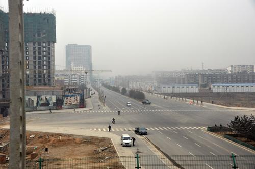 china city 2